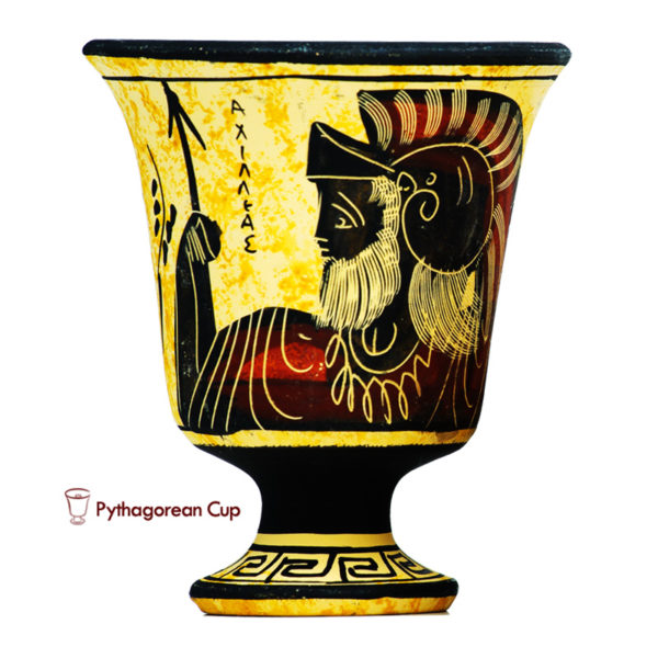 Achilles - Pythagorean Cup