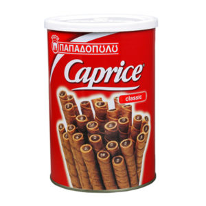 Wafer Caprice Papadopoulou Classic - 400gr