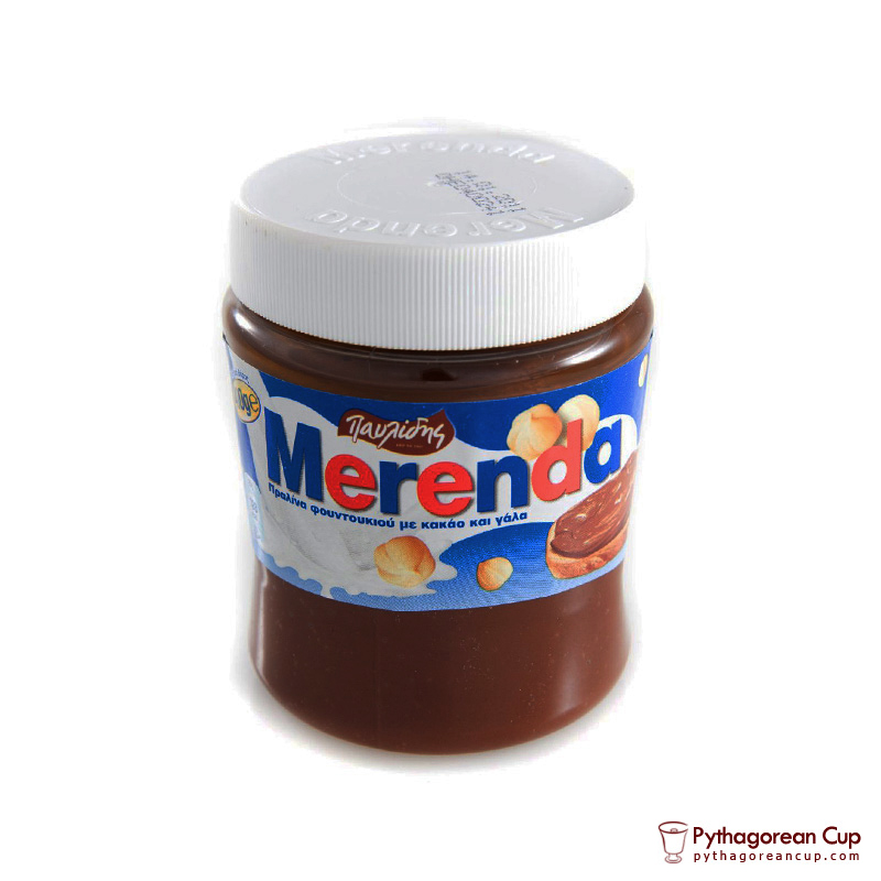 Chocolate spread Merenda - 400g