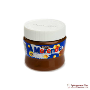 Chocolate spread Merenda - 250gr