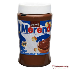 Chocolate spread Merenda - 600g