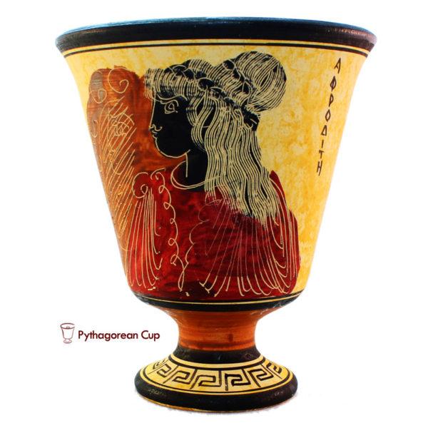 Aphrodite - Pythagorean Cup