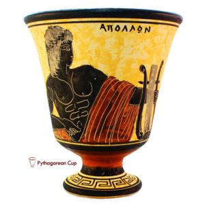 Apollo - Pythagorean Cup
