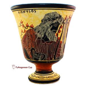 Dionysus - Pythagorean Cup