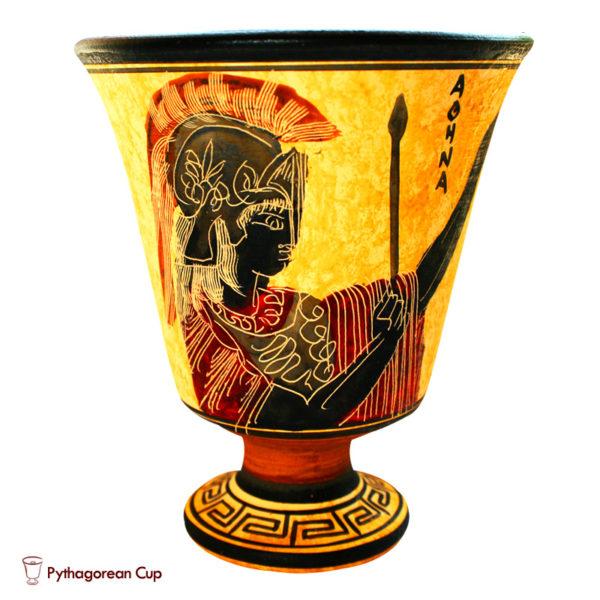 Athena - Pythagorean Cup