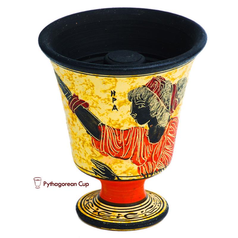 Hera - Pythagorean Cup