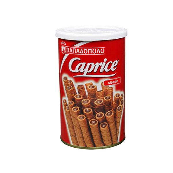 Wafers Caprice Papadopoulou Classic - 250gr
