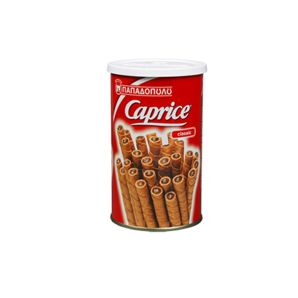 Wafers Caprice Papadopoulou Mini Classic - 115gr
