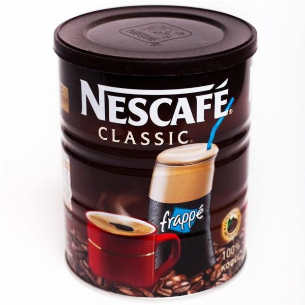 Nescafe Frappe Classic - 200gr