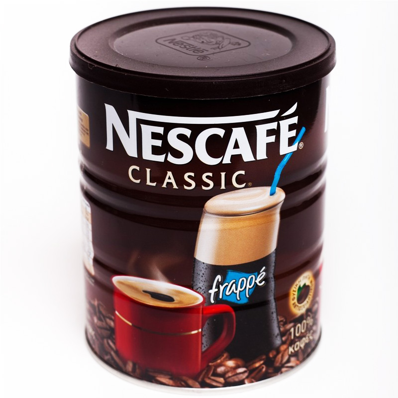 Nescafe Frappe Classic - 200gr