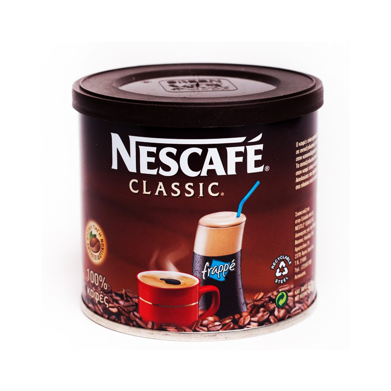Nescafe Frappe Classic - 50gr