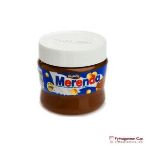 Chocolate spread Merenda - 250gr