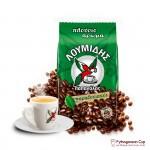 Greek Coffee Loumidis Papagalos Classic