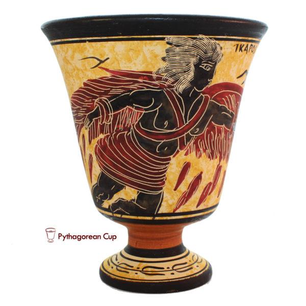 Icarus - Pythagorean Cup